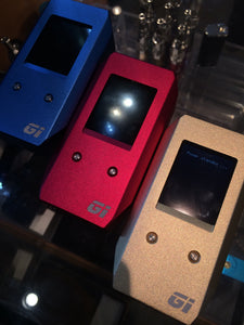 Gi - 100watt Box Mod - SIMPLY 4 VAPOR