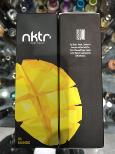 NKTR MANGO 30ml eliquid - SIMPLY 4 VAPOR