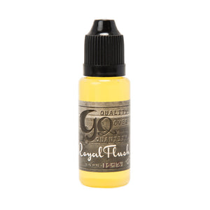 GQ - ROYAL FLUSH - (HONEYDEW AND STRAWBERRY) - SIMPLY 4 VAPOR