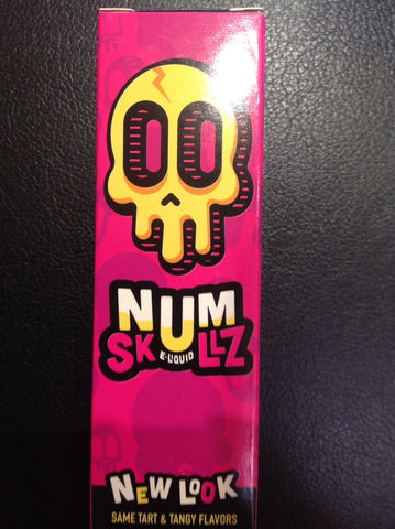 Num Skullz|Stranana|30ml|