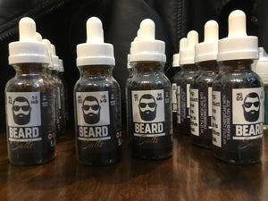 BEARD | SALT NIC | 30ML