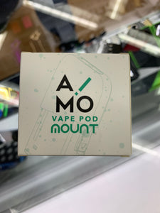 AIMO | VAPE | MOUNT | PODS