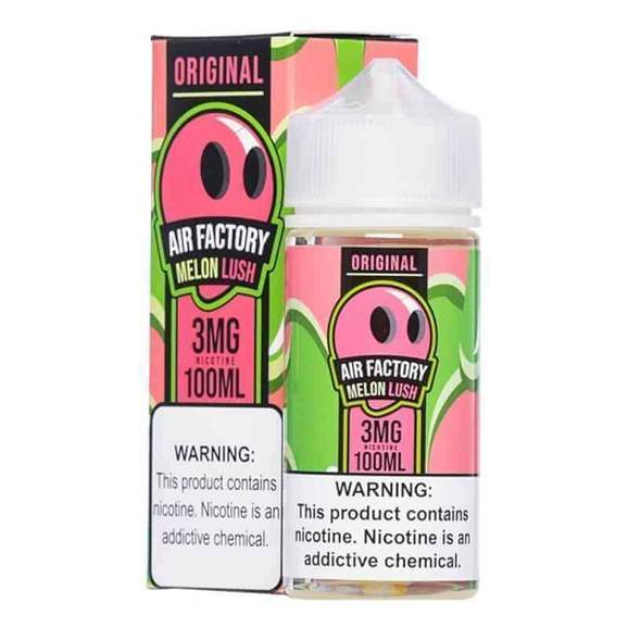 AIR FACTORY | MELON LUSH | 100ML