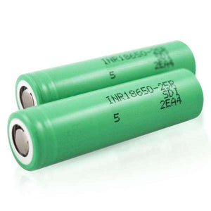 SAMSUNG | BATTERY | 25R | 18650 | 1PC