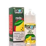 7 DAZE | REDS | SALT | 30ML