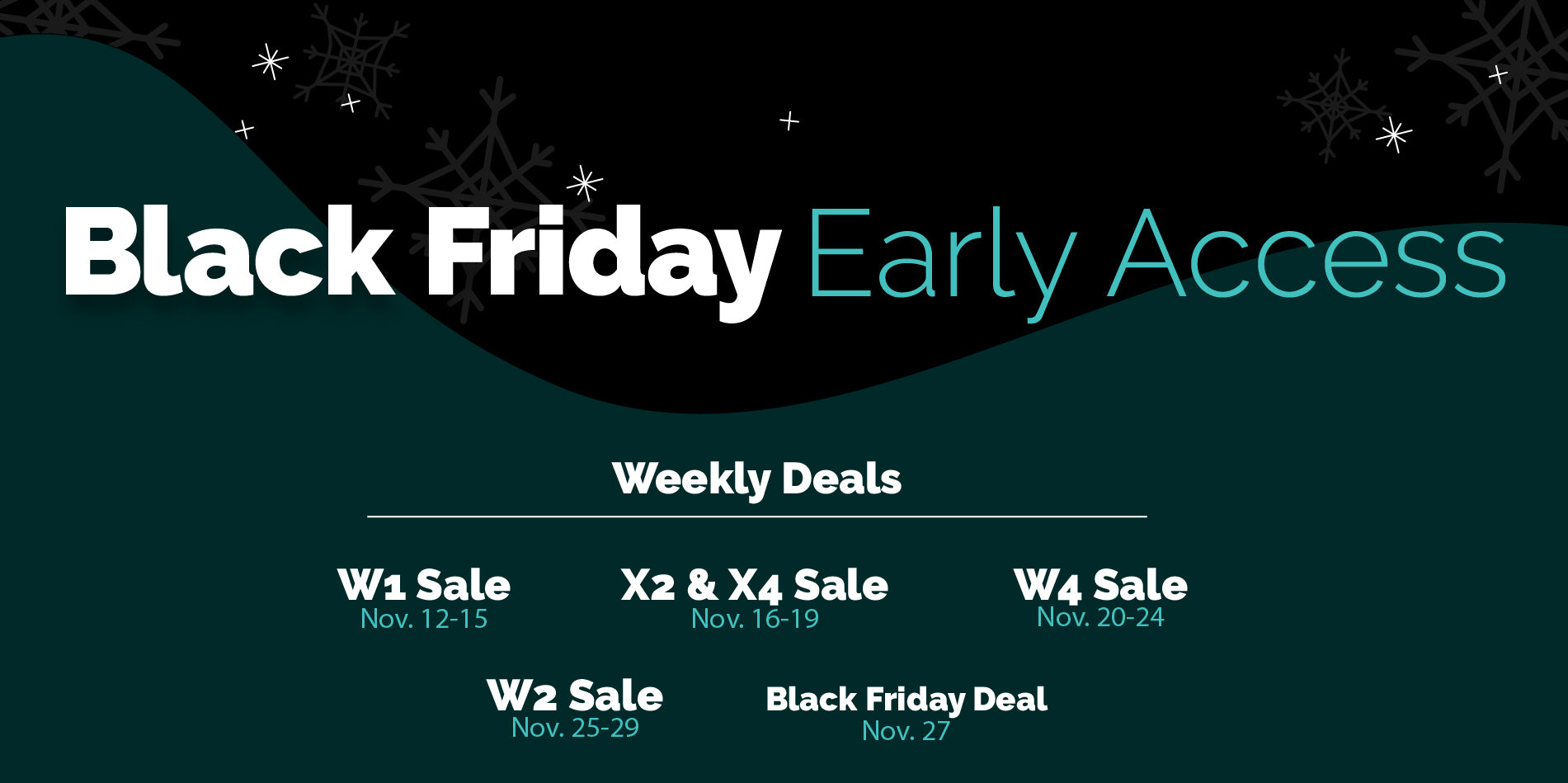 wonderfold wagon black friday deals