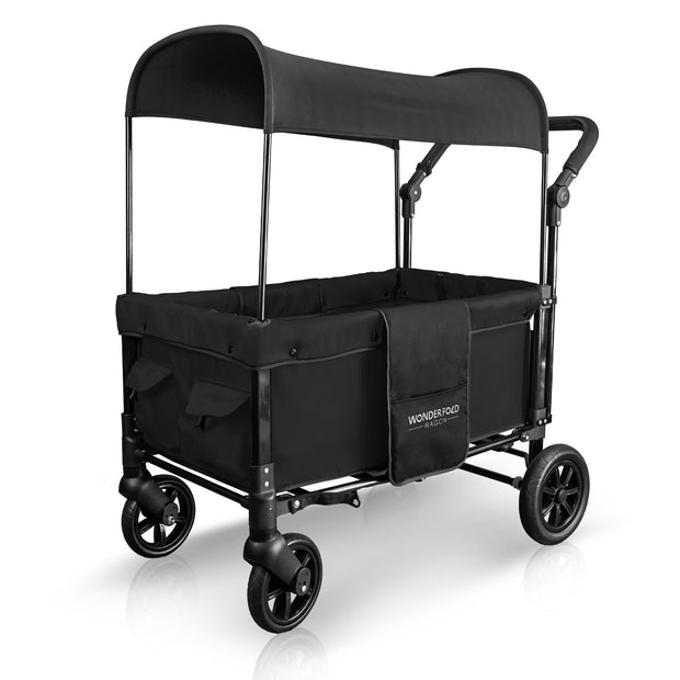 W1 Multifunctional Double Stroller Wagon (2 Seater)