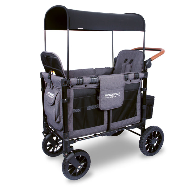 W2S 2.0 Multifunctional Stroller Wagon (2 Seater)