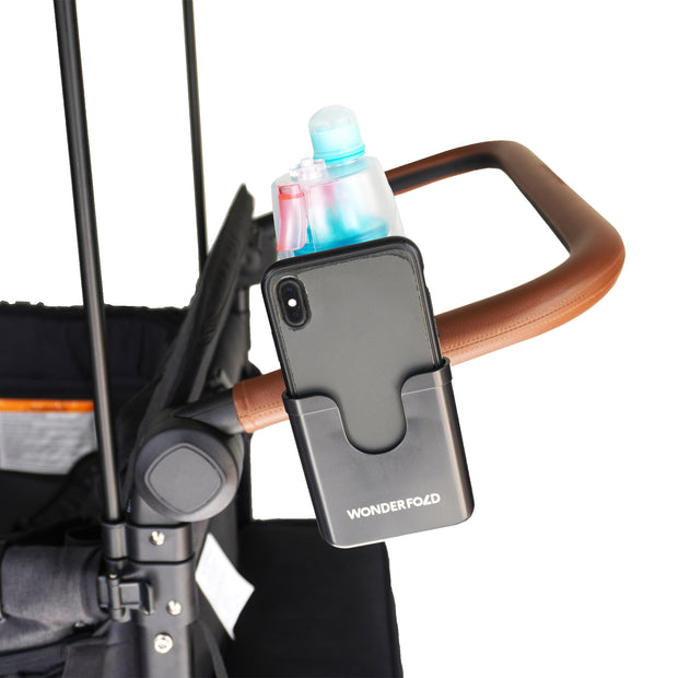 2-In-1 Cup & Phone Holder