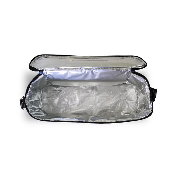 2-in-1 Cooler Bag with UV Light Sterilization
