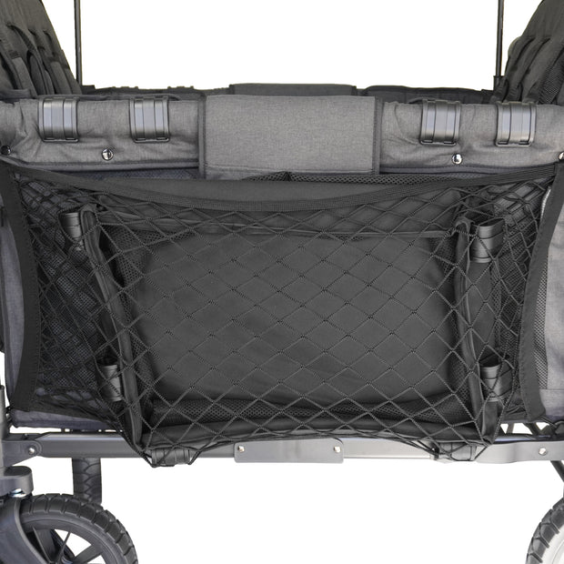 WonderNet Cargo Mesh Net Bag