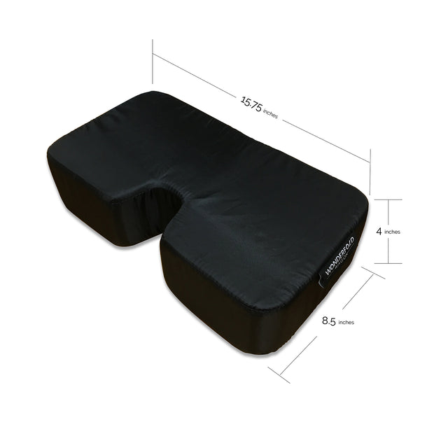 Foam Seat Cushion Booster for X Series Stroller Wagon (2pcs Set)