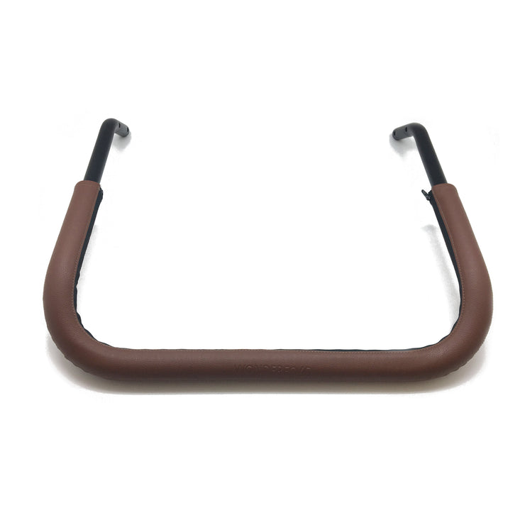 Extended Handlebar with PU Leather Cover for W4