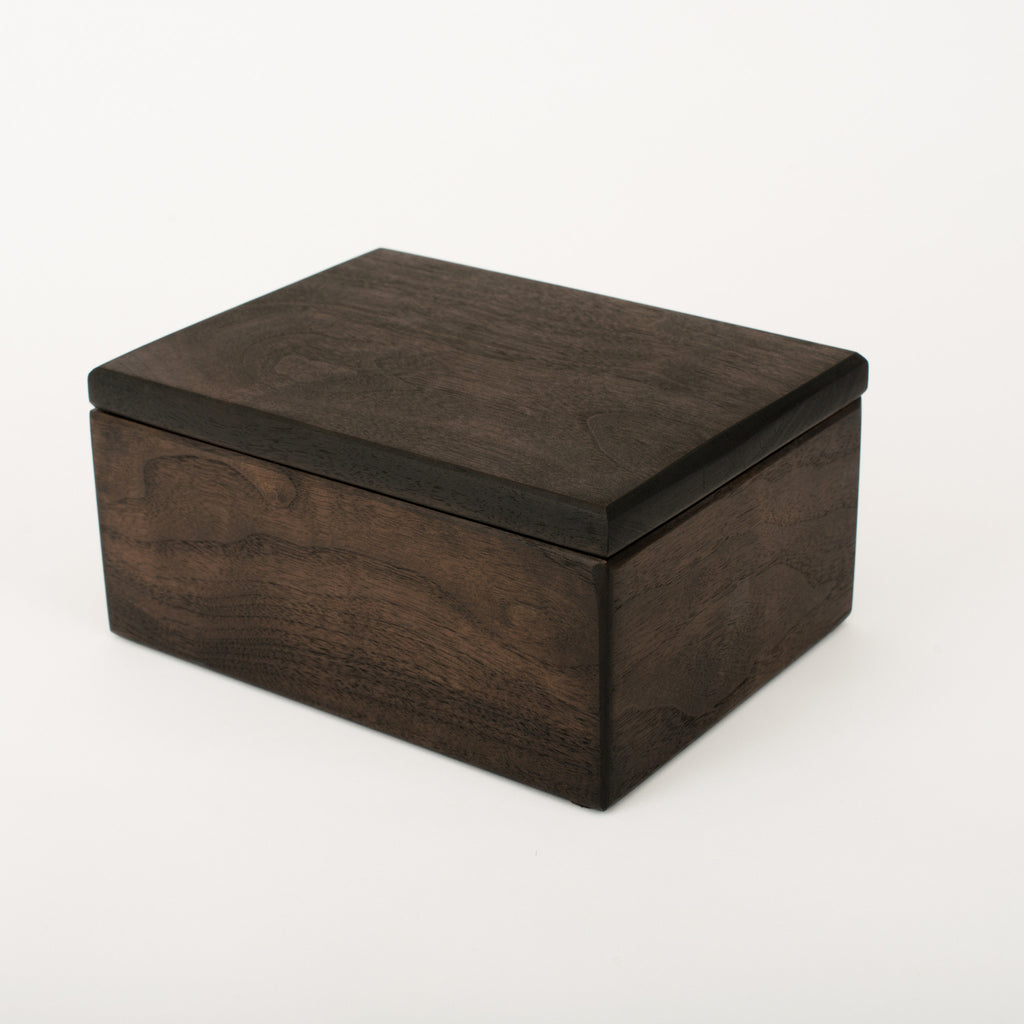 5x7 Box in Sable