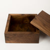 Large Keepsake Box in Caraway