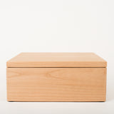 Medium Keepsake Box in Dune