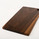 Small Serving Board
