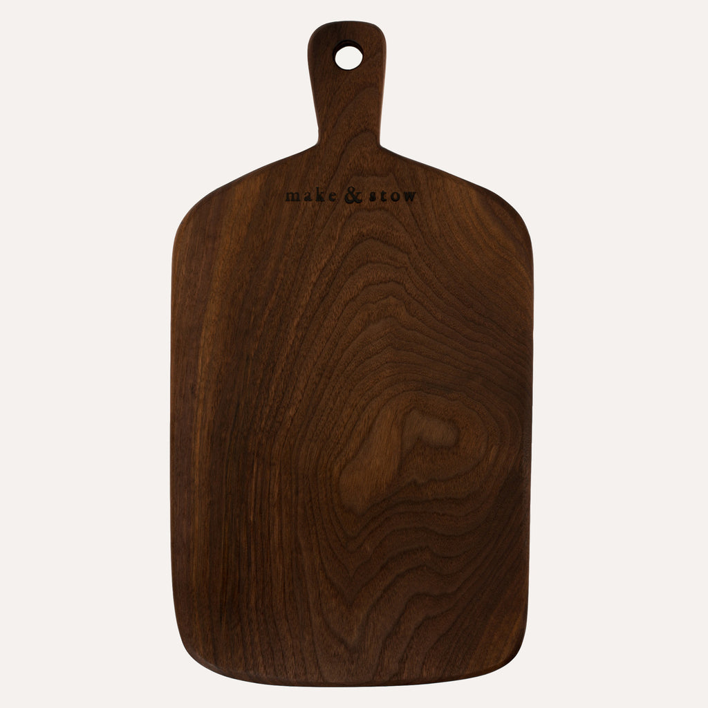 Large w/Handle Serving Board