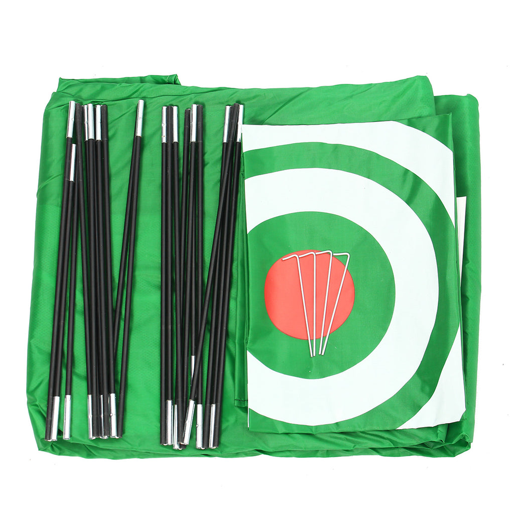 3M Golf Training Net Portable Foldable Practice Golf Hitting Trainer