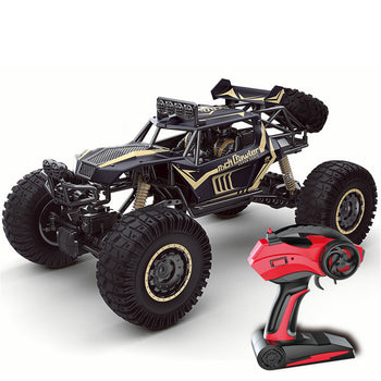 1/8 2.4G 4WD RC Car Electric Off-Road Vehicle