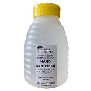 Hand Sanitizers 8oz Case (45ct)