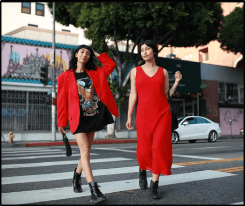 5 Reason To Love Vintage Clothing