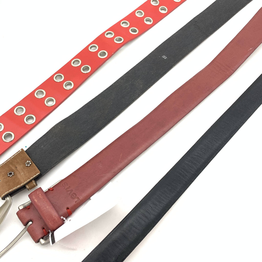 BELTS MIX OF 20