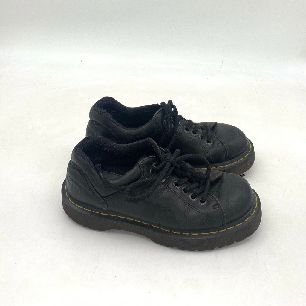DOC MARTENS OXFORD MIX OF 10 PAIRS