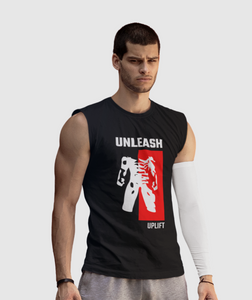 Unleash the Beast Sleeveless