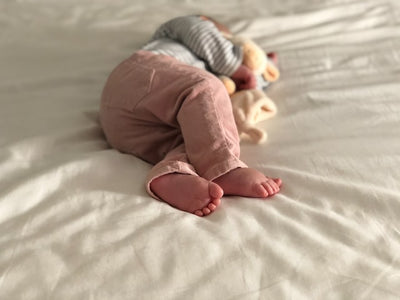 How do I change my baby sleep for daylight savings?