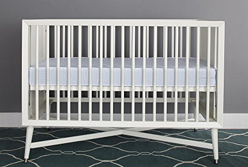 Safety First Crib & Toddler Bed Mattress