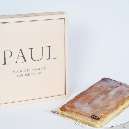 Pâtisserie Box Milhoja Natural
