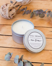 """Me Time"" Travel Tin Candle"