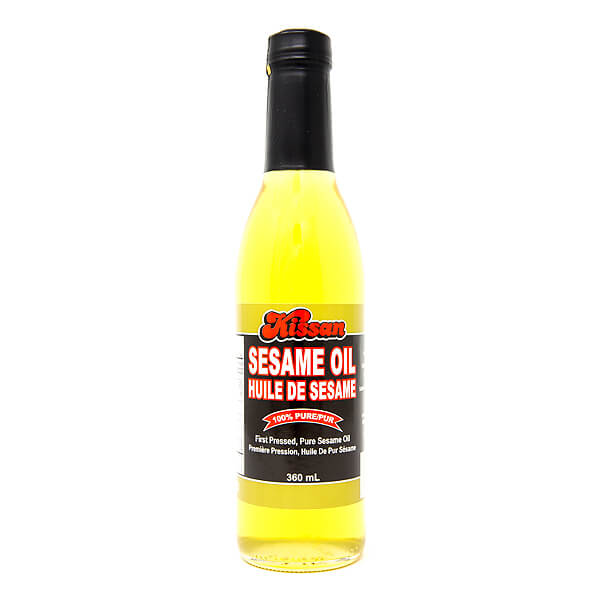 Kissan Sesame Oil