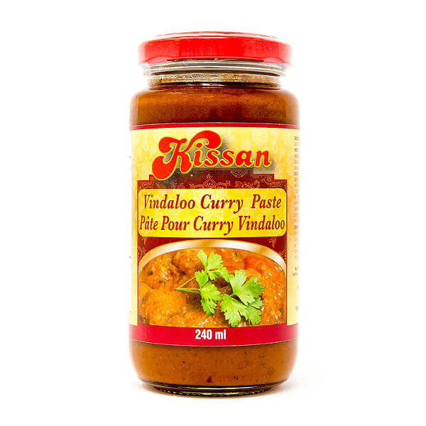 Kissan Vindaloo Paste