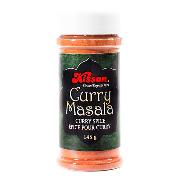 Kissan Curry Masala