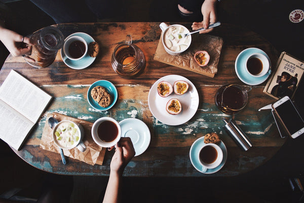 Celebrating National Coffee Day: 5 Reasons Why We're Still Obsessing Over Coffee
