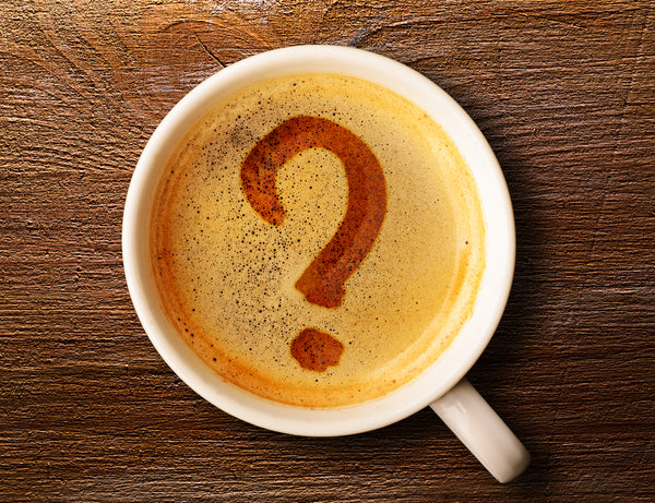 Most Frequently Asked Questions About Coffee - Cafellissimo