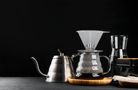 Coffee Dripper - Cafellissimo