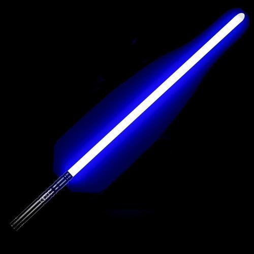 Lightsaber RGB Force FX Heavy Dueling Color Changing Metal Handle Light Saber