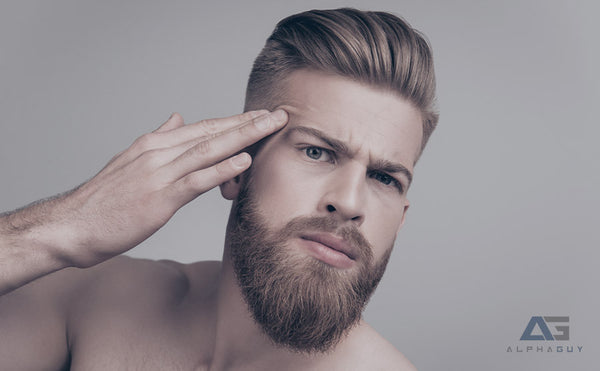 Some great reasons why men should use Eye Cream.