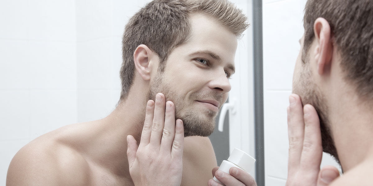 Best Mens Grooming Products, Mens Skincare, Mens Skincare Products, Male Grooming - AlphaGuy