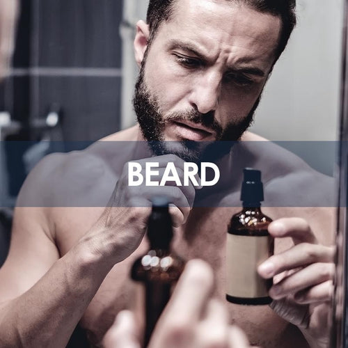 Mens Beard Products, Beard Care, Beard Grooming - AlphaGuy