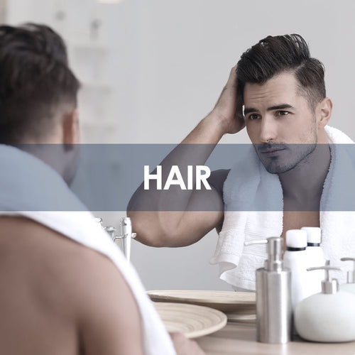 Mens Hair Products - AlphaGuy