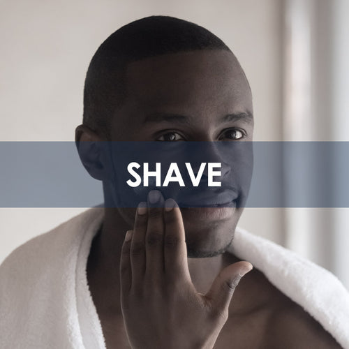 Mens Shaving Products - AlphaGuy