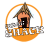 The swag shack logo