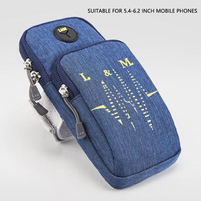 With Card Pocket Bag - Swag Shack