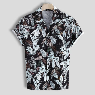 Feitong Hawaiian Shirt - Swag Shack