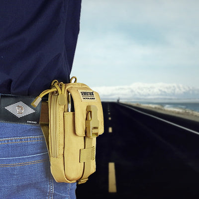 Waist Belt Bag - Swag Shack