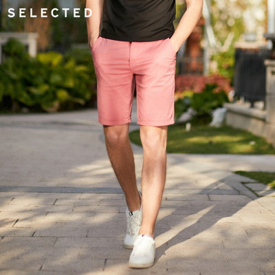 Business Casual Shorts - Swag Shack